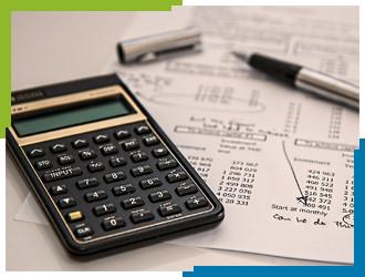Calculator Accountant Belastingadviseur