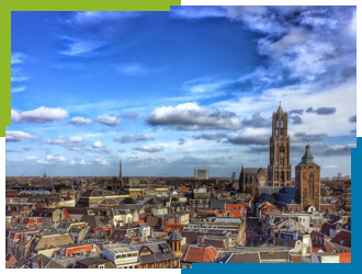 direct accountants the Netherlands Holland Utrecht Dom tower