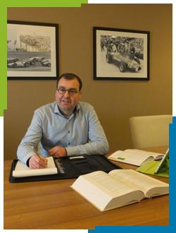 Vincent Drees Accountant Belastingadviseur Houten