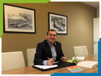Vincent Drees Direct Accountants Houten