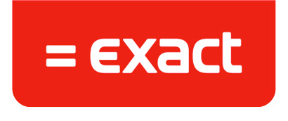 Logo Exact Online Accounting