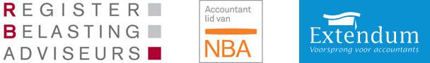 RB NBA Extendum direct accountants Netherlands Houten Utrecht